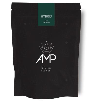 AMP Flower